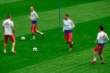 Футболисты сборной России оставил без кальяна