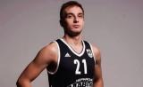 Украинские Кобец будем играть за Чикако в летней Лиге НБА