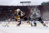 НХЛ: Чикаго, Бостон проиграл на открытом воздухе