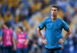 Роналду принял окончательное решение покинуть
