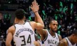 Побед контакт высокий, как — момент дня в НБА