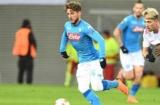 Наполи победил в Лейпциге, но вылетел из Лиги Европы