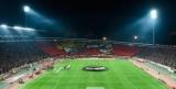 Матч між «Црвеною Зіркою» і ЦСКА пройде з глядачами