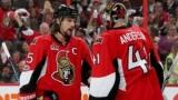НХЛ: Рейнджерс проиграл в Лос-Анджелесе, лас-Вегасе, выиграл в Оттаве