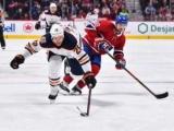 НХЛ: Эдмонтон уступил Монреаль, Бостон, Вашингтон победил