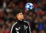 Роналду: Я хочу выиграть шестой Золотой мяч