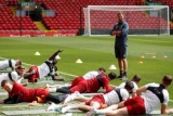 Англии была нужна психологическая поддержка во время чемпионата мира по футболу в России