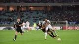 Карабах – Ворскла 0:1 видео голов и основные моменты Лига Европы УЕФА
