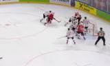 Швейцария - Австрия 3:2 видео голов и обзор матча ЧМ по хоккею 2018