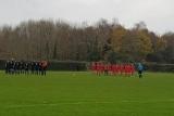 Клуб «похоронить» своих футболистов из-за отмены матча