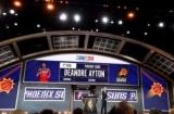 Драфт НБА: Тунца, выбранного под первым номером, в Двенадцати – третью