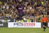 «Рома» имеет бразильский футболист в черный список