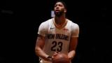 Леброн Джеймс и Энтони Дэвис-лучшие игроки esata в НБА