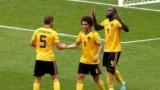ЧМ-2018: шесть команд гарантировали себе участие в плей-офф