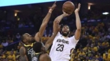 НБА: Лейкерс проиграли Миннесоте, Сан-Антонио выиграл Даллас