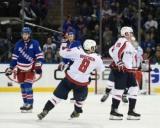 NHL: Вашингтон против Рейнджерс, Торонто против Филадельфии