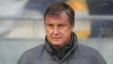 Хацкевич: Контролювали гру, але просування вперед було відсутнє