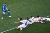 Успех команды пополнил российский футбол миллионы