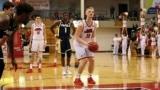 Близнюк: моя цель-играть в NBA