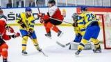Сборная Украины по хоккею сыграла с 0:4, но все же уступила Венгрии