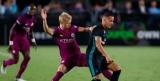 «Манчестер Сити» Александр Зинченко предлагает новый контракт