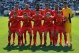 Сборной Перу на чм-2018: состав и календарь игр