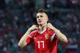 Футболист сборной России оценили в 50 миллионов евро
