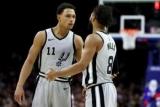 НБА: Сан-Антонио, Орландо, Чикаго проиграл