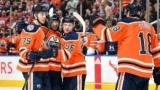 НХЛ: Питтсбург забил 9 голов Калгари, Эдмонтон выиграл Вашингтон