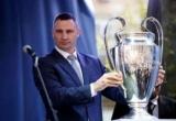 УЕФА удовлетворены подготовкой Киева на финал Лиги чемпионов