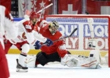 Швейцария – Беларусь 5:2 видео шайб и обзор матча ЧЕМПИОНАТА мира-2018 по хоккею