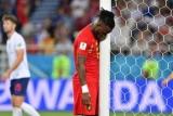 Футболист сборной Бельгии смешно провел гол и ушел в мемы