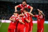 Сборная России продолжает расти в рейтинге ФИФА